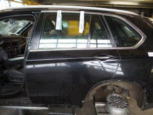 BMW X5 Deur 4Deurs links-achter
