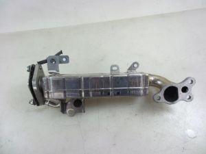 Mazda 6. EGR koeler