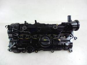 Mazda 6. Kleppendeksel