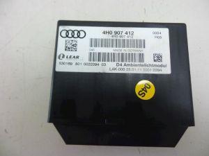 Audi A8 Module Verlichting