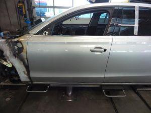 Audi A8 Deur 4Deurs links-voor