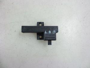 Audi A8 Antenne