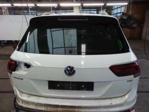 Volkswagen Tiguan Achterklep