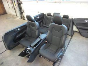 Volvo XC60 Bekleding Set (compleet)