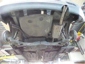 Citroen C3 Achteras voorwielaandrijving