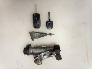 Volkswagen Amarok Cilinderslotenset (compleet)