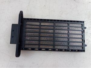 Nissan Micra Element Kachelverwarming