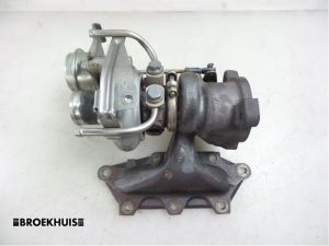 Dacia Sandero Turbo
