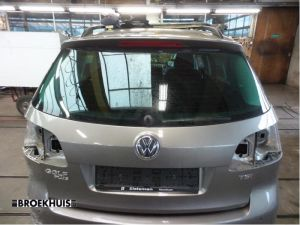 Volkswagen Golf Plus Achterklep
