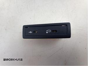 Mercedes Sprinter AUX/USB aansluiting