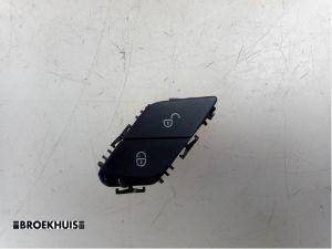 Mercedes Sprinter Centrale deurvergrendeling Schakelaar