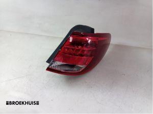 Mercedes B-Klasse Achterlicht rechts