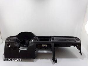 Skoda Kodiaq Airbag Set+Module