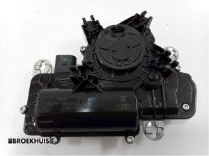 Skoda Kodiaq Achterklep motor