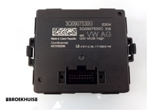 Audi A3 Gateway module