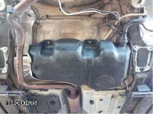 Audi A3 Tank