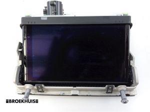 Audi A3 Display Multi Media regelunit