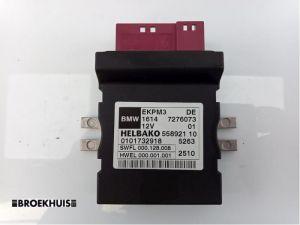 BMW 5-Serie Brandstofpomp module