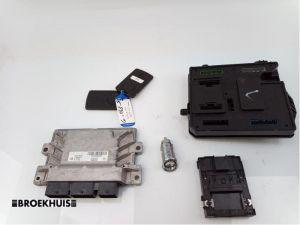 Renault ZOE Computer Inspuit
