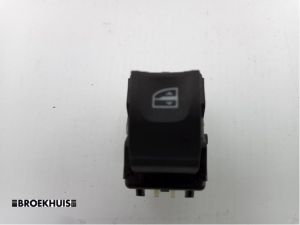 Renault ZOE Elektrisch Raam Schakelaar