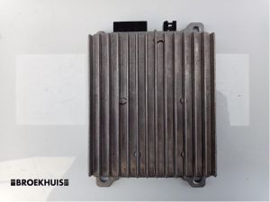 BMW 5-Serie Accu controle module