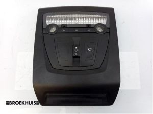 BMW 5-Serie Binnenverlichting voor