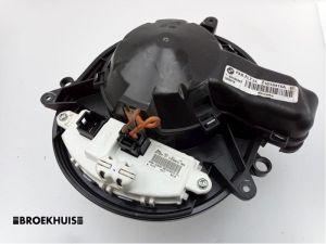 BMW 1-Serie Kachel Ventilatiemotor