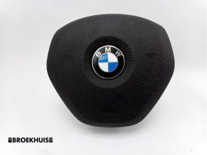 BMW 1-Serie Airbag links (Stuur)