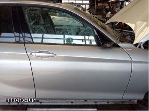 BMW 1-Serie Deur 4Deurs rechts-voor