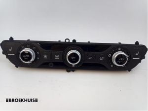 Audi A4 Kachel Bedieningspaneel