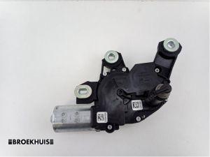 Audi A4 Motor Ruitenwisser achter