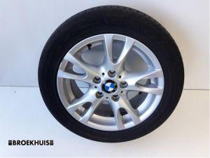 BMW 1-Serie Sportvelgenset + banden