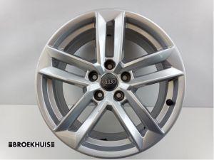 Audi A4 Velg