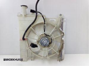 Citroen C1 Koelvin Motor