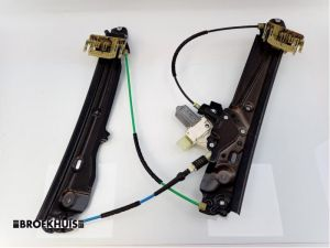 BMW 5-Serie Raammechaniek 4Deurs rechts-voor