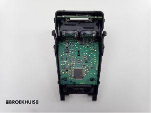 Volkswagen UP Remassistent sensor