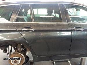 BMW 5-Serie Deur 4Deurs rechts-achter