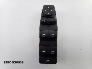 BMW 5-Serie Combischakelaar ramen