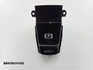 BMW 5-Serie Handrem schakelaar