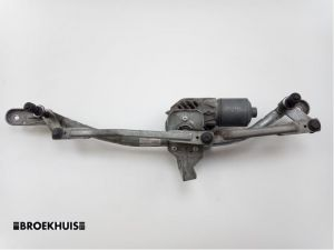 BMW 5-Serie Ruitenwis Mechaniek