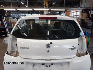 Suzuki Alto Achterklep
