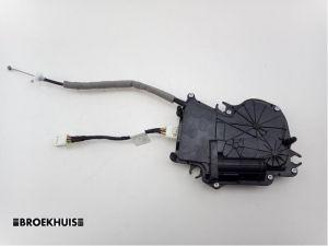 BMW 5-Serie Achterklep motor
