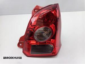 Suzuki Alto Achterlicht rechts