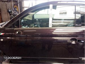 Fiat 500 Deur 2Deurs links