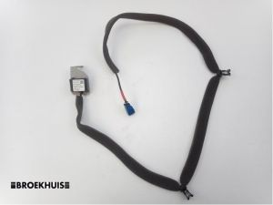 Nissan Qashqai GPS Antenne