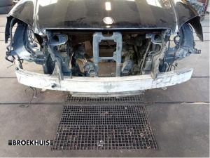 Mercedes ML-Klasse Bumperbalk voor