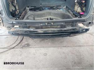 Audi A4 Bumperbalk achter
