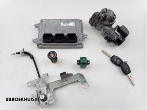 Honda Insight Computer Inspuit