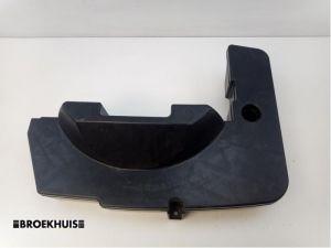Audi A4 Luidspreker