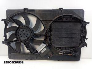 Audi A4 Koelvin Motor